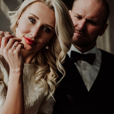 Wedding photographer Aleksandr Sychev (alexandersychev). Photo of 01.03.2019