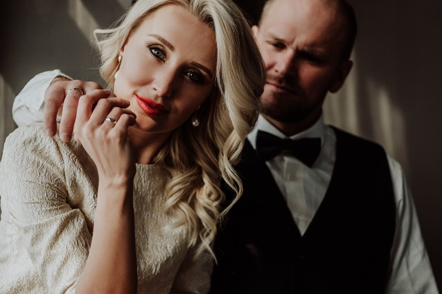 Wedding photographer Aleksandr Sychev (alexandersychev). Photo of 01.03.2019