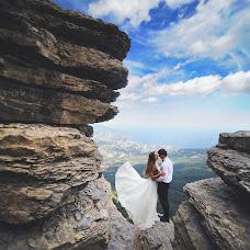 Wedding photographer Olya Filipps (oliafilipps). Photo of 29.09.2016