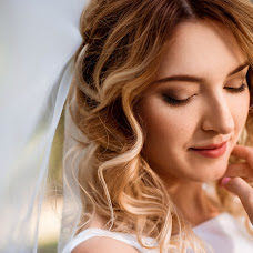 Wedding photographer Nataliya Salan (nataliasalan). Photo of 27.06.2018
