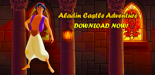 Aladin Castle Adventure for PC