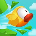 Flappy Shooter Bird icon