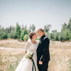Wedding photographer Olga Cheverda (olgacheverda). Photo of 30.08.2017