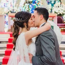 Fotógrafo de bodas Carlos Zambrano (carloszambrano). Foto del 06.08.2018