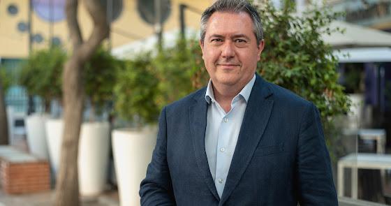 """Juan Espadas: """"Yo no voy a inducir mayorías en las ejecutivas provinciales"""""""