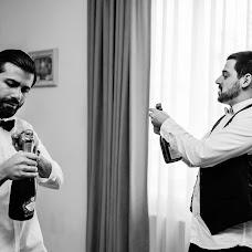 Wedding photographer Bachana Merabishvili (ba4ana). Photo of 03.09.2019