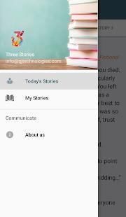 3 Stories - náhled