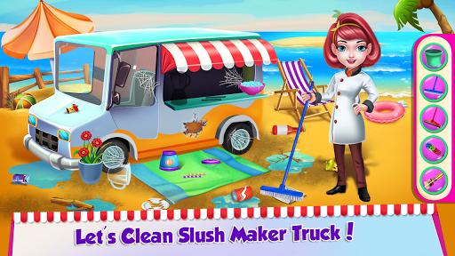 My Beach Slush Maker Truck 1.3 13