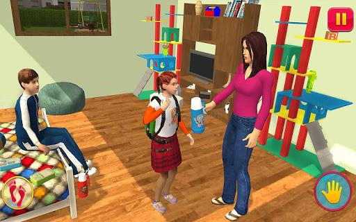 Virtual Mom : Happy Family 3D 1.3 screenshots 6