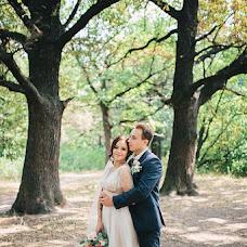 Wedding photographer Nikolay Karpenko (mamontyk). Photo of 12.12.2017