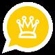 الذهبي ماسنجر for PC-Windows 7,8,10 and Mac