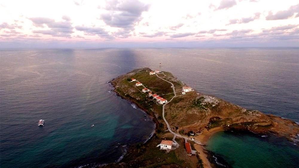 Farol de Abrolhos