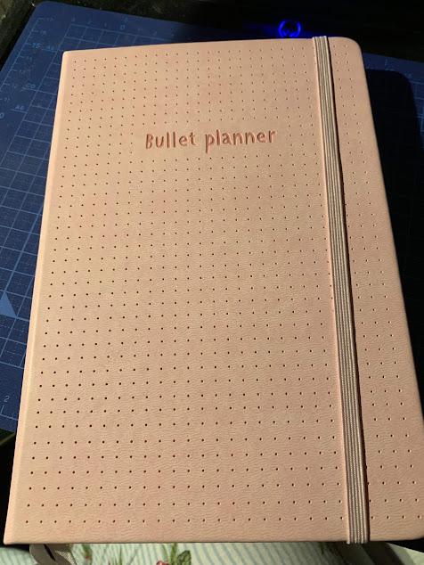 バレットジャーナル ピンク フライングタイガー 可愛い 安い