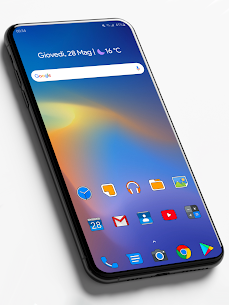 Pixel Limitless – Icon Pack 1