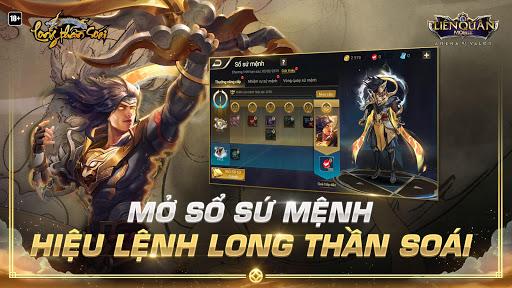 Garena Liu00ean Quu00e2n Mobile 1.27.1.4 APK MOD screenshots 2