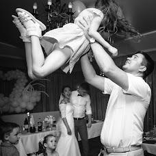 Wedding photographer Anatoliy Pismenyuk (Oriental). Photo of 22.11.2017