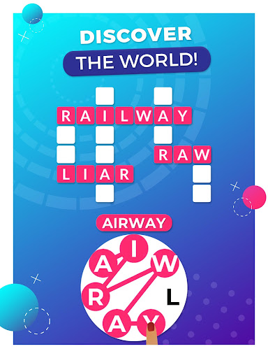 Words of Wonders: Crossword to Connect Vocabulary 1.13.2 screenshots 10