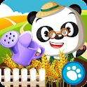 Dr. Panda Veggie Garden icon
