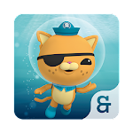 Octonauts Icon