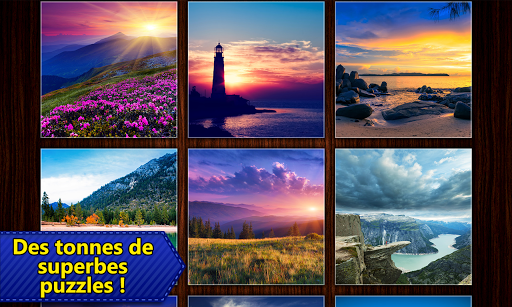 Jigsaw Puzzles Epic  captures d'écran 2