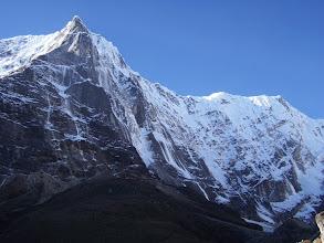 Photo: Tengkangpoche