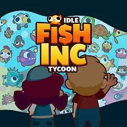 Idle Fish 水族館シミュレーション シミュレーションゲーム Androidゲームズ