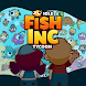 Idle Fish Inc: ベストタイクーンゲーム - Androidアプリ
