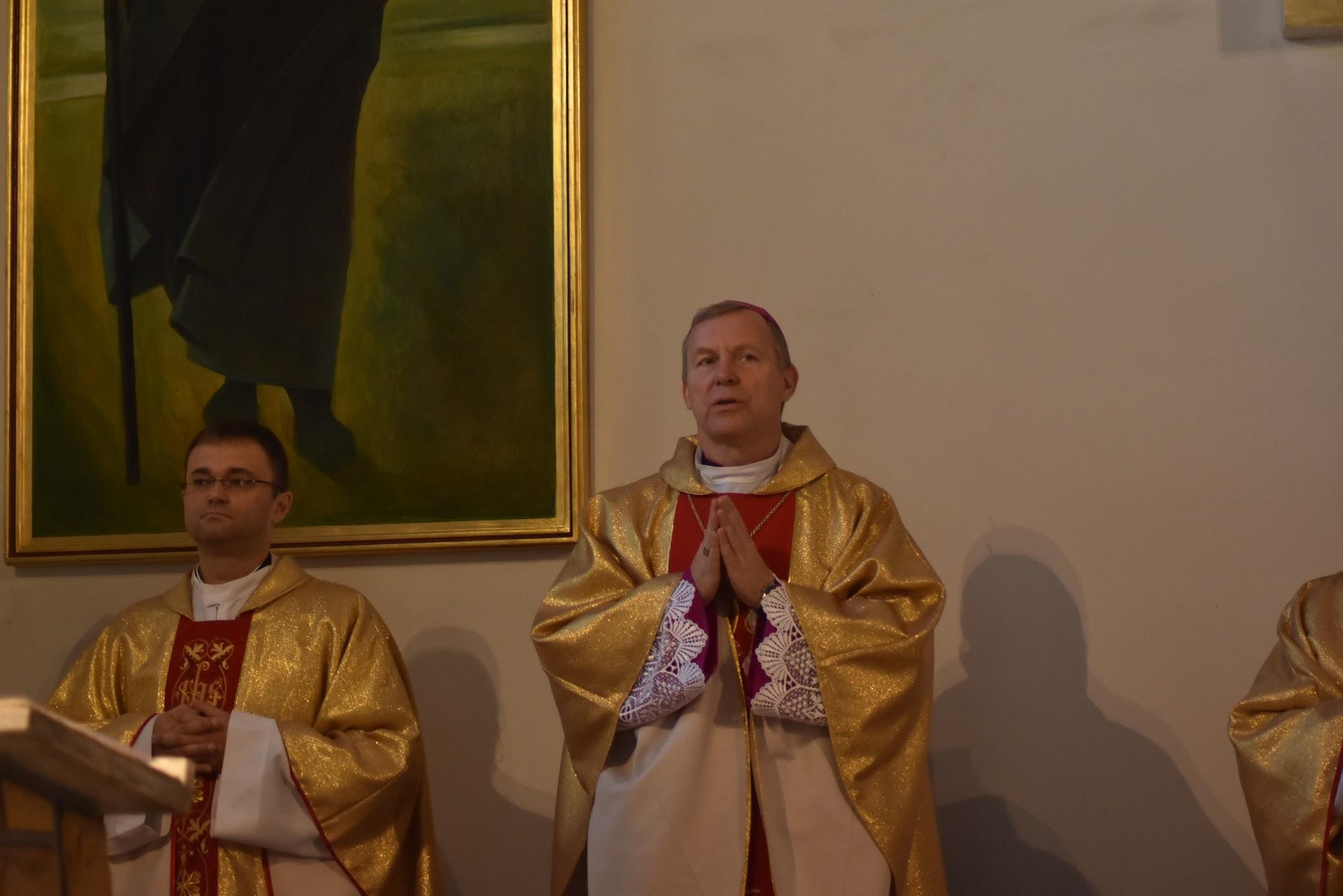 Imienia Jana Pawła II