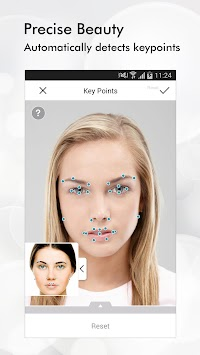 Perfect365: Maquiagem Facial APK screenshot thumbnail 5