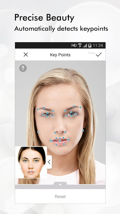 Perfect365: One-Tap Makeover APK 7.33.12 screenshots 5