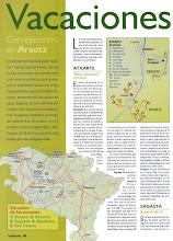 Photo: Euskadi y Navarra - ATXARTE, SAGASTA, APELLANIZ y SAN FAUSTO -01- (DNL 264 - 2008)