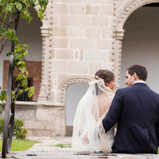 Wedding photographer Jónathan Martín (jonathanmartin). Photo of 03.03.2017