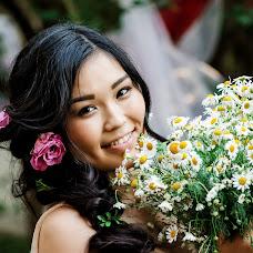Wedding photographer Zhanna Aistova (Aistovafoto). Photo of 02.01.2017