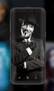 Hacker Wallpaper Apk  Download For Android 3