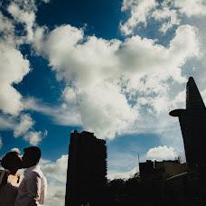 Wedding photographer Van Tran (ambient). Photo of 25.09.2018