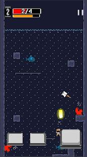 Farewell - Roguelike Platform Shooter