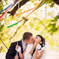 Wedding photographer Tatyana Tatyana (Orlova83). Photo of 29.09.2013