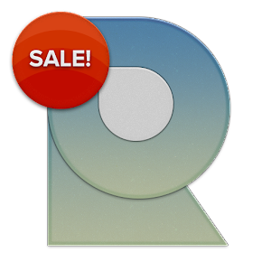 Redux Beta – Icon Pack v0.4.1.1 APK