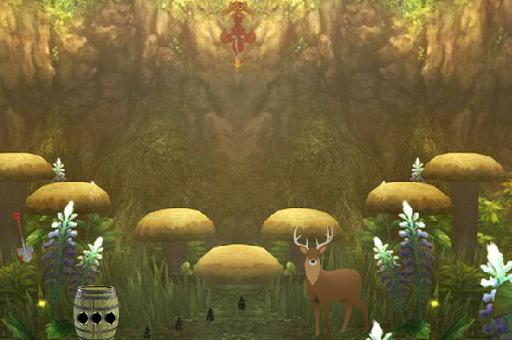 Escape Games 8B 95 cheat screenshots 4