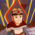 Mean Queen 3D icon