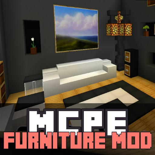 About Modern Furniture Mod For Minecraft Pe Google Play Version