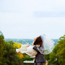 Wedding photographer Viktoriya Kolomiec (Violetsphoto). Photo of 22.04.2014