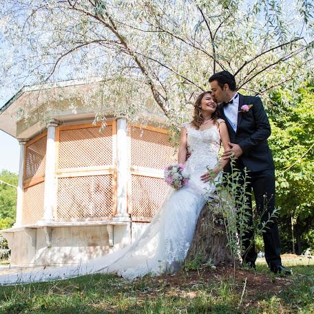 Wedding photographer Yücem Cemil Özarslan (askhikayem). Photo of 18.01.2017