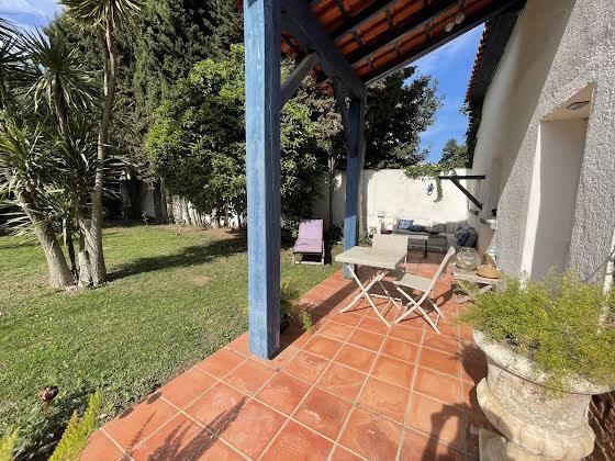 Vente maison 4 pièces 190 m2