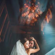 Свадебный фотограф Татьяна Богашова (bogashova). Фотография от 30.09.2015