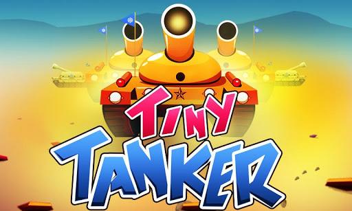Tiny Tanker