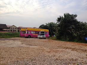 Photo: Zikos at the Red Chili Hotel & Camp in Kampala