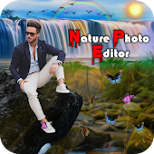 Nature and Garden Photo Editor