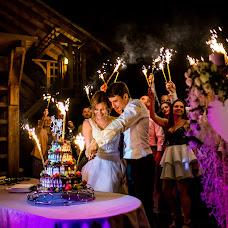 Wedding photographer Michał Lis (michallis2). Photo of 30.04.2018