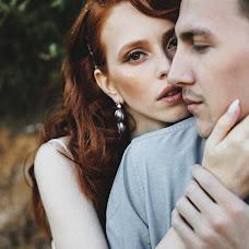 Wedding photographer Anna Pticyna (keepmomentsru). Photo of 20.08.2018